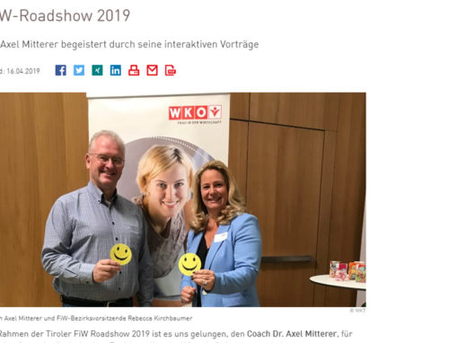FiW-Roadshow 2019